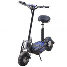 Premium 36v Ride-On 1000w Sit-on Scooter