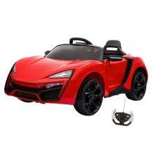 12v Toyota Sports Coupe Style Kids Ride On Car