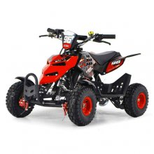 Kids Fun Mini 50cc Off Road ATV Bike