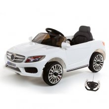 Compact Mercedes C Class Style Kids 12v Ride On Car