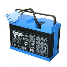 Peg Perego 12v 8ah Replacement Ride On Battery