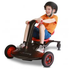 24v Premium Drifting Kids Electric Racing Stunt Kart