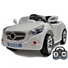 12v Merc Style Kids Electric Roadster Car