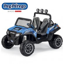Peg Perego Rough Terrain Off Road 12v Racing Buggy