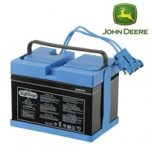 Replacement 12v 12ah Battery for Peg Perego John Deere Toys