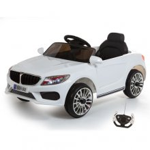 Kids 12v BMW 3 Series Style Compact Ride On Car