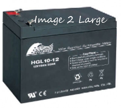 10ah Battery on 12v  12 Volt 10ah Rechargeable Battery     31 95   Kids Electric Cars