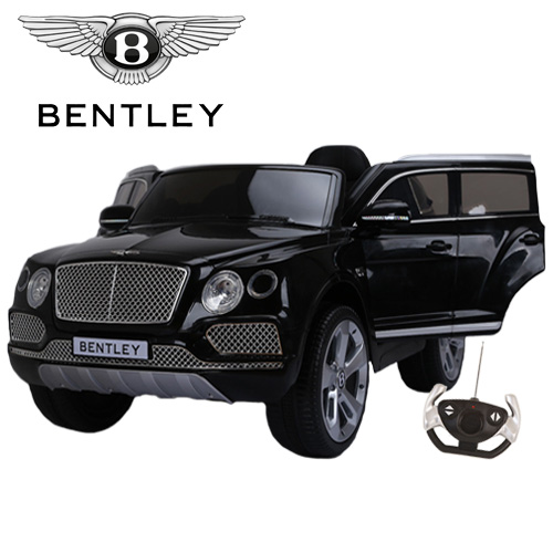 Bentley Kids Electric Cars Licensed 6v & 12V Kids Bentleys