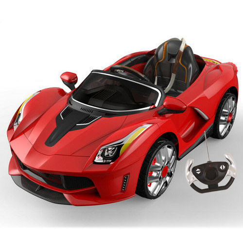 Buy kids electric cars childs battery powered ride on toys for Toys r us motorized cars