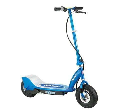 Four Fastest Electric Scooters - Electric Scooter Guys