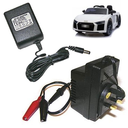 Kids Electric Toy Car Battery Charger