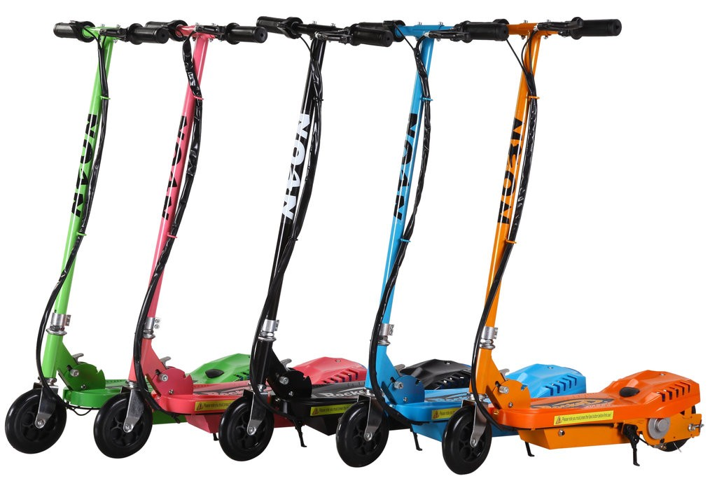 Electric Scooter With Seat >> 24v Ride-on Toys | Electric Gifts for Child 6+