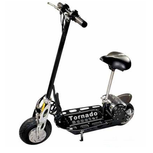 Home Electric Scooters 800W Electric Scooters Meritmax Explorer E-08 800W Electric Scooter,Largest Power in the...