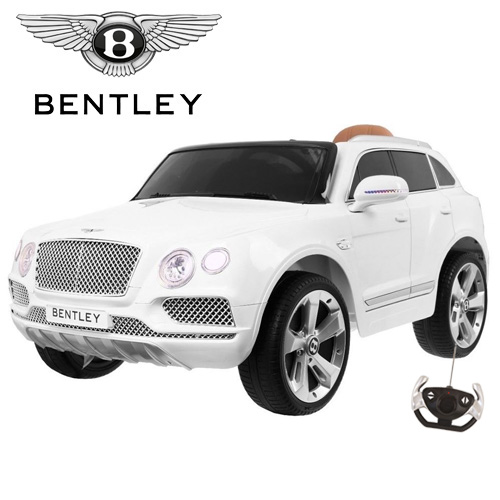 17 Best Images About Bentley Bentayga On Pinterest: Bentley Kids Electric Cars Licensed 6v & 12V Kids Bentleys