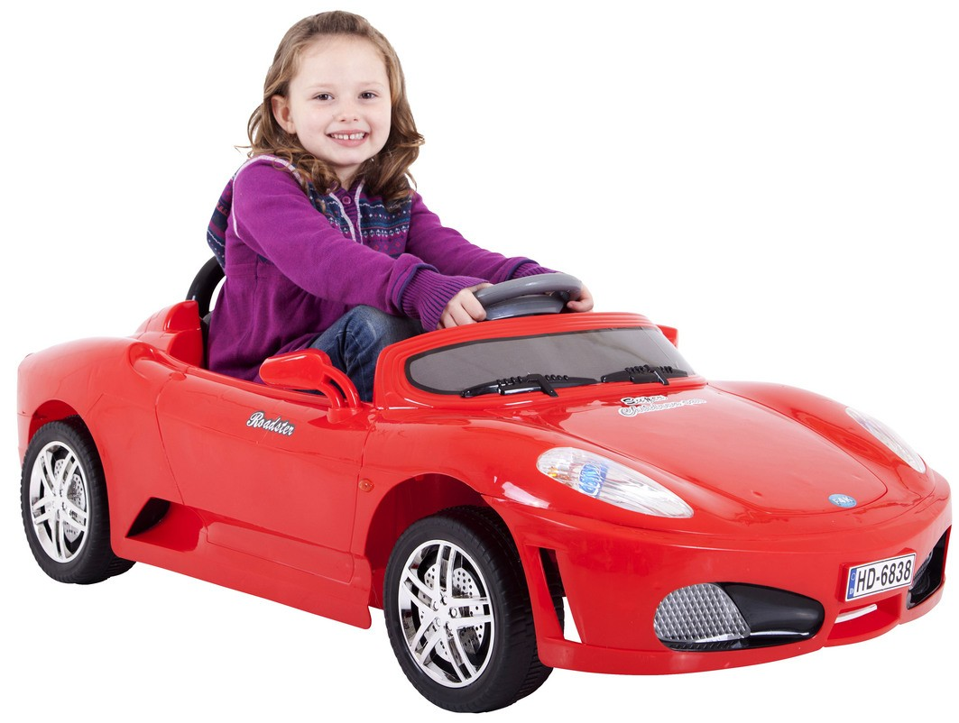 Luxury Ride On Cars Kids Electric Cars Little Cars For